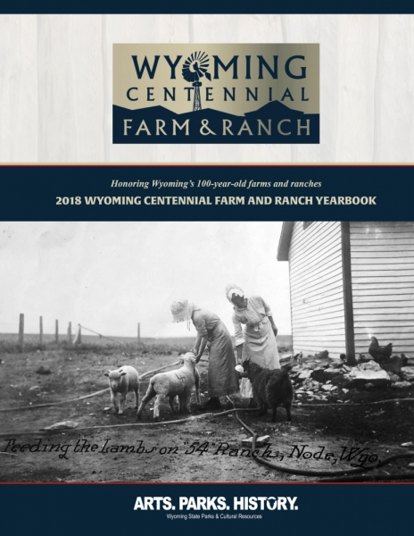 2018-Centennial-Farm-and-Ranch-Yearbook-Cover