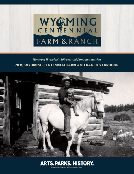 2019-Centennial-Farm-and-Ranch-Yearbook-Cover