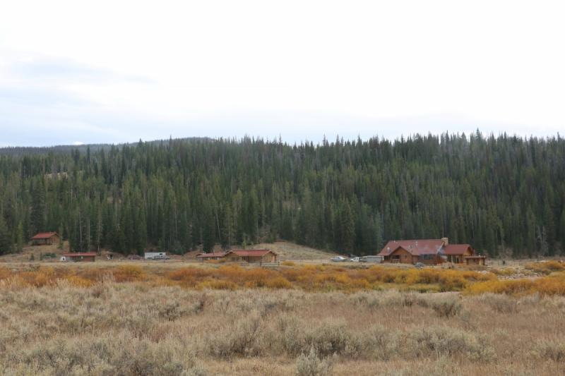 Darwin-Ranch