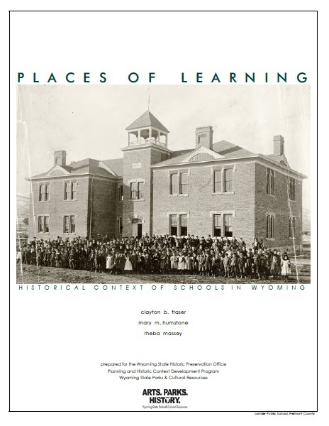 Places-of-Learning