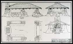 Picnic Shelter Design Plans